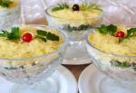 Как приготовить салат «Нежность» с курицей и сыром, грибами и другими продуктами