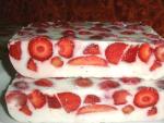 Сметанно-желейный торт с фруктами: несколько простых рецептов
