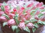 Белковый крем: рецепт для украшения тортов или как вкусно и интересно привлечь любителей сладкого