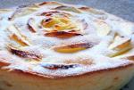 Манник с яблоками на кефире: самые вкусные и простые варианты