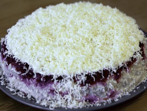С добавлением сыра