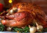 Рецепт индейки целиком в духовке: рождественские варианты