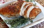 Секреты, как приготовить филе индейки вкусно