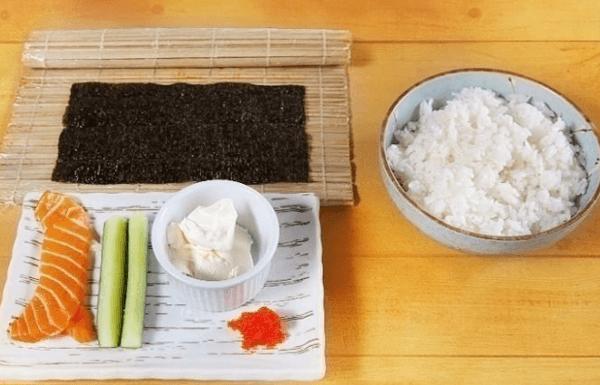 Ингредиенты для приготовления