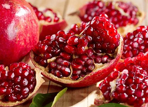 Сочный и полезный плод