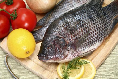 Как выбрать правильно рыбу