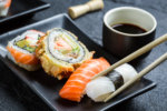 Как приготовить соус для суши в домашних условиях