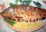 Блюдо из форели в духовке: секреты от шеф повара