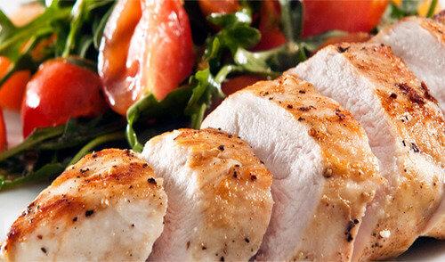 Способы приготовления нежной куриной грудки