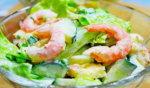 Салат Русалочка с креветками: рецепты, советы, рекомендации