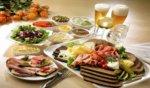 Простые закуски к праздничному столу: лучшие рецепты и советы