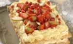 Как испечь дома мягкий и воздушный десерт: торт Наполеон