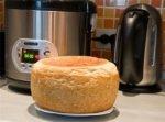 Хлеб домашний в мультиварке: особенности каждого способа хлебопечения