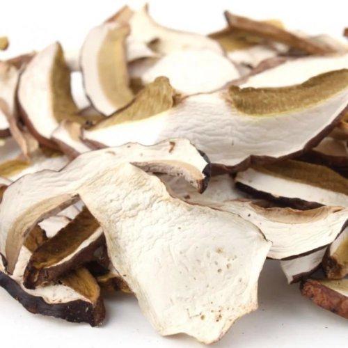 Польза и вред грибов