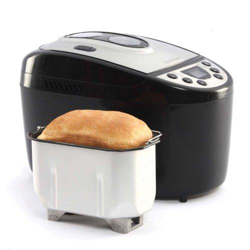 Плюсы хлебопечки
