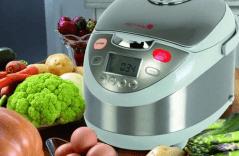 Мультиварка - универсальный помощник на кухне